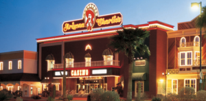 Arizona Charlie's & Aquarius Casino Players Use Points To Provide Meals