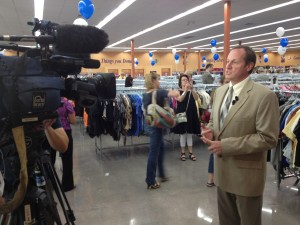 Goodwill of Southern Nevada Expands Into New Location