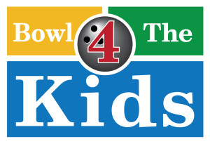 Get Your Bowling Shoes Ready For the Third Annual Bowl 4 The Kids