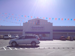 Goodwill of Southern Nevada in Pahrump Moves to New, Bigger Location