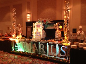 Aquarius Casino Resort Wins at the 26th Annual Chefs Food Fest, Raises $22,000 for River Fund