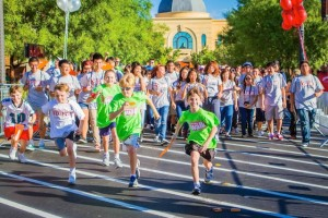 Nevada Chapter of the National Hemophilia Foundation Hosts 5th Annual Nevada Walk & 5K for Hemophilia September 21