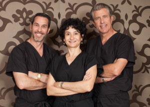 Las Vegas Plastic Surgeons Merge Practices to Create Anson, Edwards & Higgins Plastic Surgery Associates