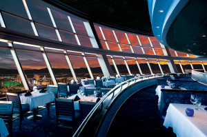 Celebrate with your Sweetheart this Valentine's Day at Stratosphere