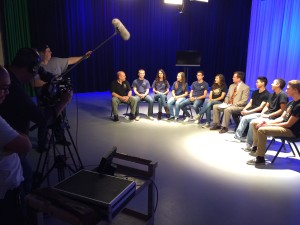The Clark County School District (CCSD) debuted a new format and host for its half hour television program, Inside Education, which airs on Vegas PBS (Channel 10) at 7:30 p.m. every other Tuesday as part of the school district's continuing mission to provide transparency and accountability to students, parents and taxpayers.