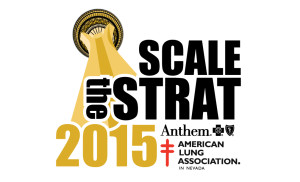 Registration is Now Open for Scale the Strat on March 1, 2015