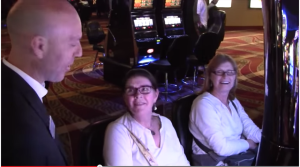 Random Acts of Rewards™ at Stratosphere Casino, Hotel & Tower