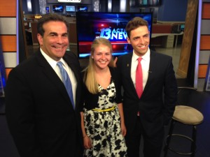 Internships Offer Great Benefits For Students — KTNV's Midday News