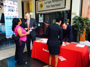 More Than 700 Job Seekers Attend Goodwill Hiring Event Featuring 80+ Hiring Employers & 1,600 Open Jobs