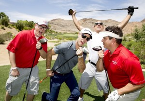 Golf 4 The Kids Raises $70K!