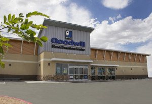 Goodwill of Southern Nevada Opens New Centennial Hills Retail Store