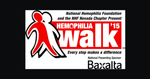 Nevada's National Hemophilia Foundation Kicks Off Walk & 5K Events