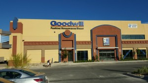 Grand Opening of Boulevard Mall Goodwill Retail Store on Friday, October 16!