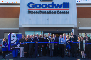 Goodwill of Southern Nevada Opens New Store in North Las Vegas!
