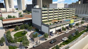 First Independent Bank Funds Downtown Reno Upscale Apartment Project