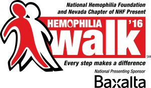 Nevada Hemophilia Walk & 5K 2016