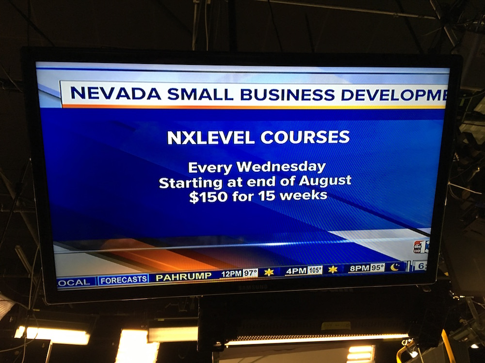 NxLeveL Classes