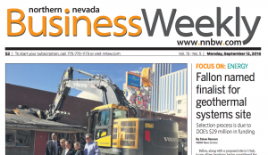 Reno business leaders say improved educational efforts will improve business climate