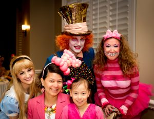 """Mad Hatter"" Tea Party Raising Funds for Childhood Cancer Survivors"