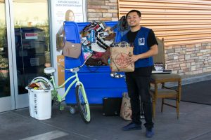 Goodwill® and IKEA Partner for Earth Day Donation Drive on April 22, 2017