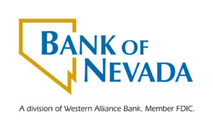 Bank of Nevada's Bill Paredes Completes Leadership Las Vegas Program