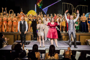 Circus Couture Raises More Than $270,000 for Children's Specialty Center of Nevada