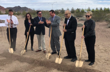 StoryBook Homes Breaks Ground on Boulder City Development
