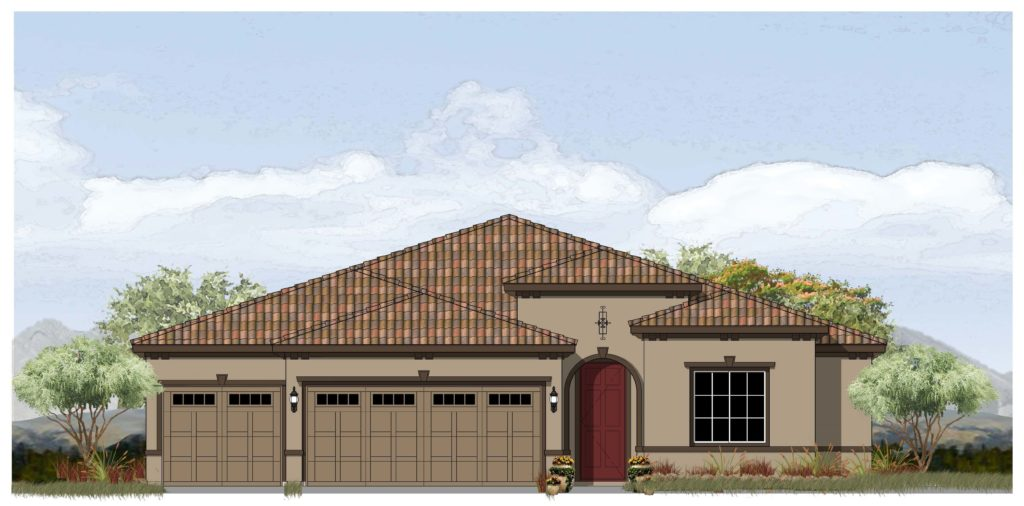 StoryBook Homes Announces Home Pricing for Boulder Hills Estates