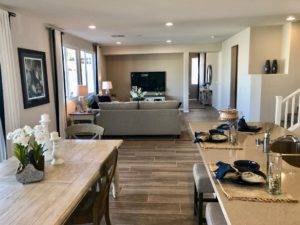 StoryBook Homes debuts Boulder City homes