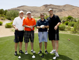 The 8th Annual Golf 4 The Kids Tournament is  Monday, April 27, 2020 at Red Rock Country Club