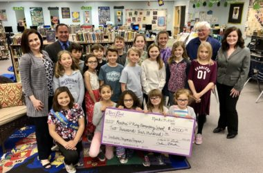 StoryBook Homes Helping Students at Martha P. King Elementary School To Become Better Readers