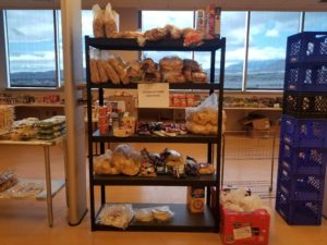 Cure 4 The Kids Foundation Creates In-House Commissary to Keep Staff Out Of Grocery/Retail Stores