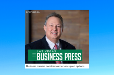 Business owners consider owner-occupied options