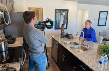 Bank of Nevada client Touchstone Living focused on first-time home buyers